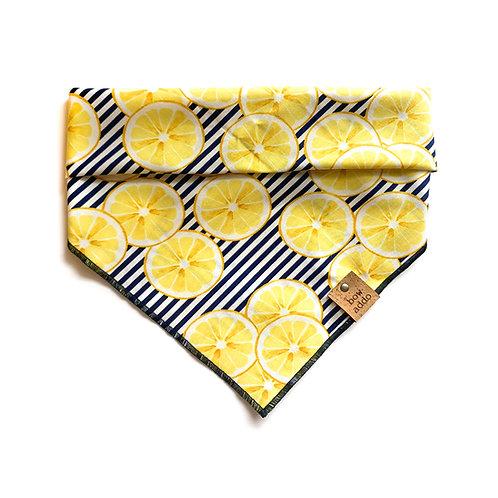 Lovely Lemons - L
