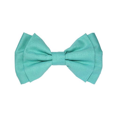 Solid Aquamarine: L