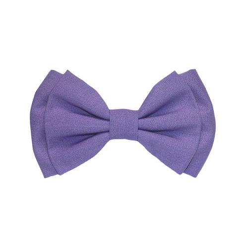 Solid Lilac: L