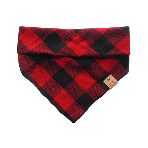 Buffalo Plaid - Haleakala - XL