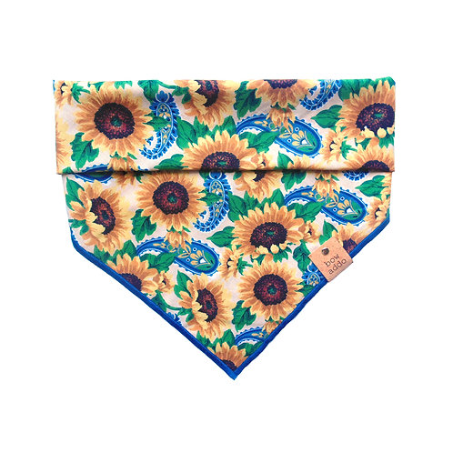 Paisley Sunflowers - S