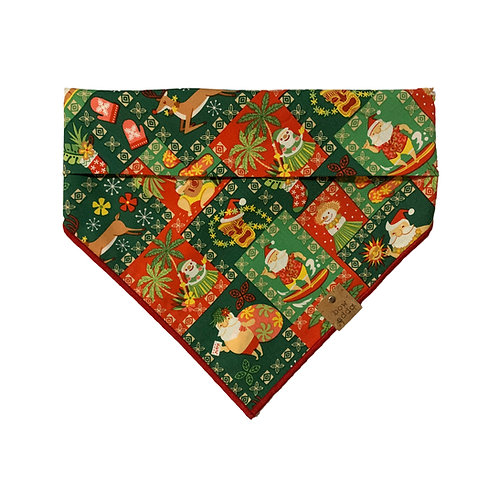 Patchwork Christmas - XL