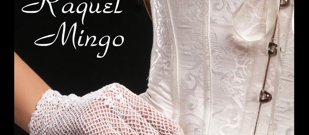 PUBLICADO NO PUEDO DORMIR CONTIGO, CARIÑO, DE RAQUEL MINGO