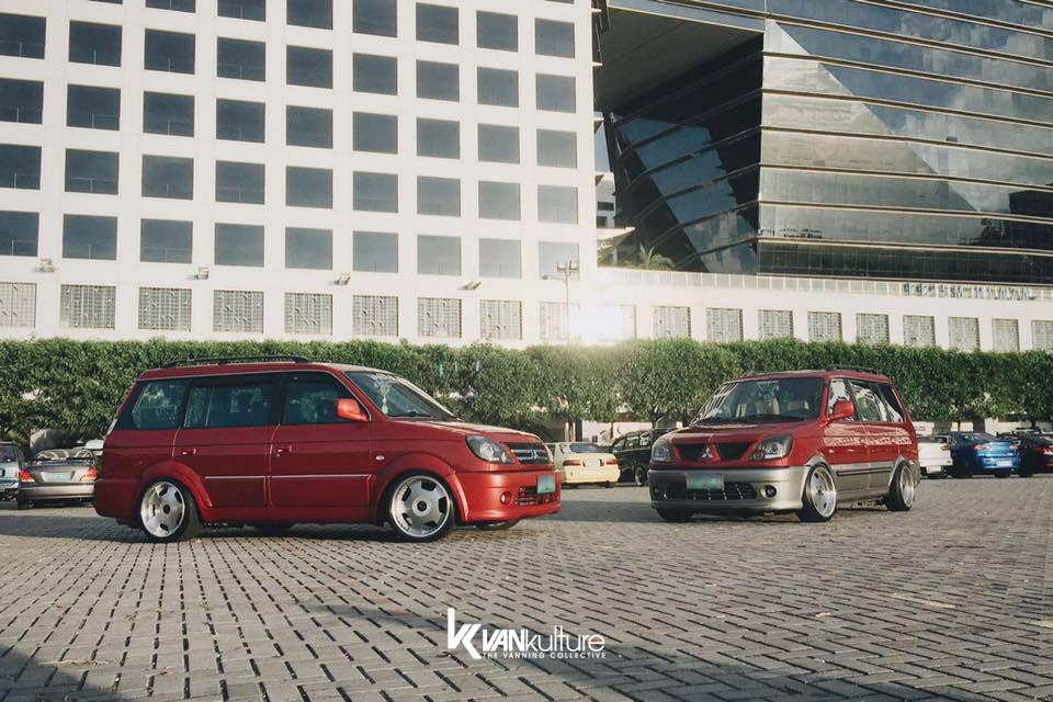 "Hiro and Hansen's Mitsubishi Adventure ""Twins"""