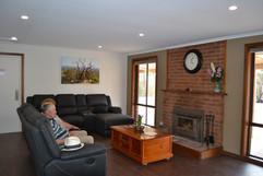 Woodlands Lounge Area