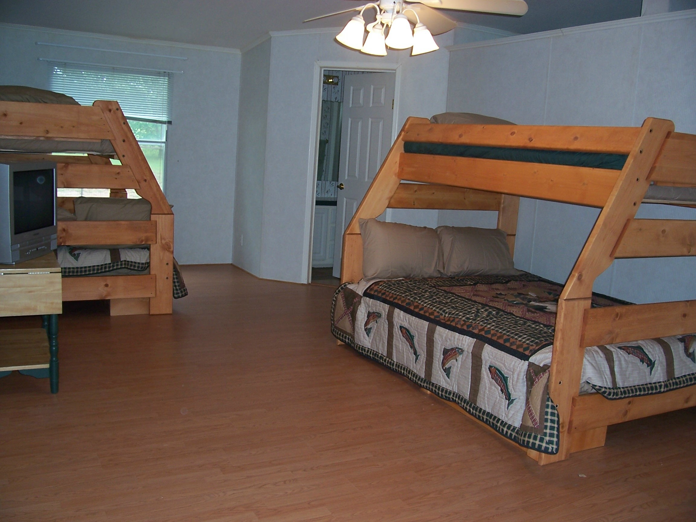 Large Bunk Room