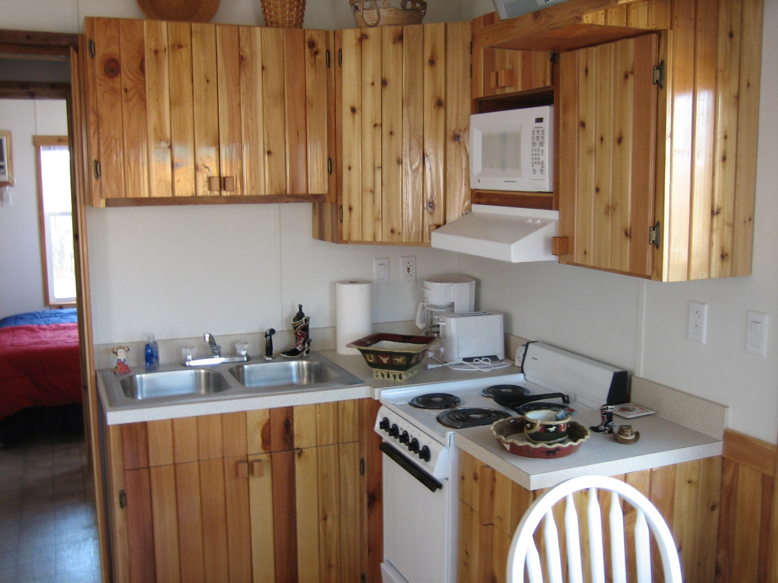 Lonestar Kitchen