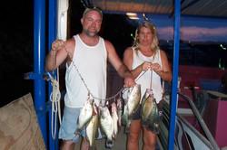 Great Night Fishing