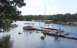 North Side Marina Amp Resort Texas Lake Bridgeport Vacation