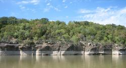 Rock Cliffs