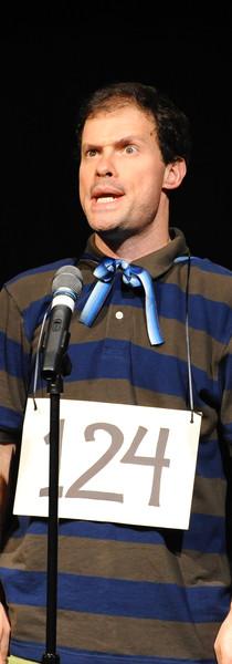 Francis Kelly - Actor