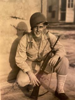 Corporal William R. Petry