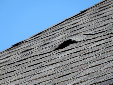 SIGNS YOU NEED TO REPLACE YOUR ASPHALT SHINGLE ROOF