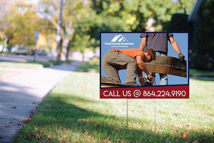 Total Home Yard Sign Post.jpg