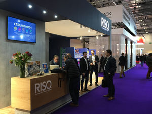 New Ice Is By Far Best >> Risq S Highlights At Ice Totally Gaming 2019