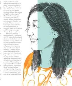 Portico Magazine