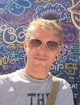 Dan Fox, Bergen-DJ
