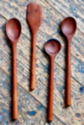 Customer Spoon Set