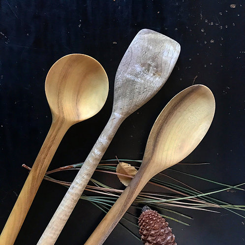 Myrtle Spoon Set