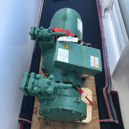 Aviva AC compressor change out