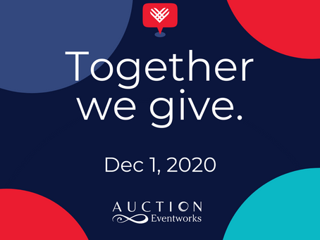 Are You Ready for #GivingTuesday?