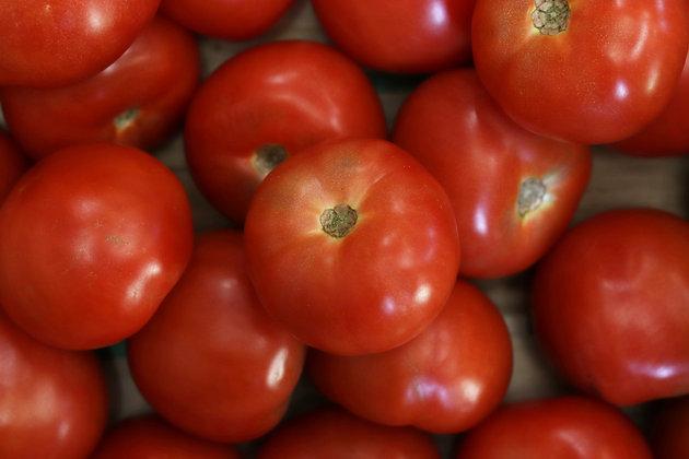 Tomate Ronde | Maroc | 1kg