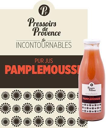 Pur jus de Pamplemousse | Provence | 75cl