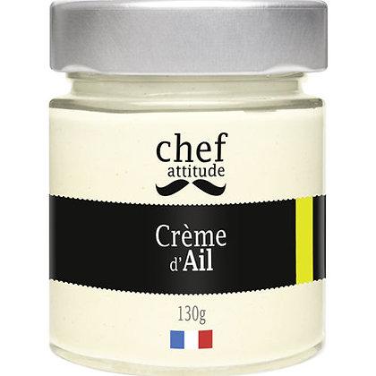 Crème d'ail | Provence | 130g