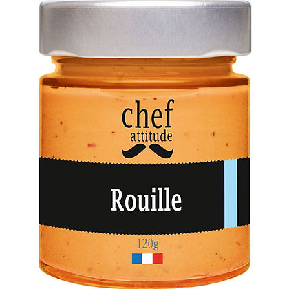 Rouille | Provence | 120g
