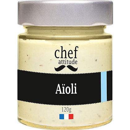 Aïoli | Provence | 120g