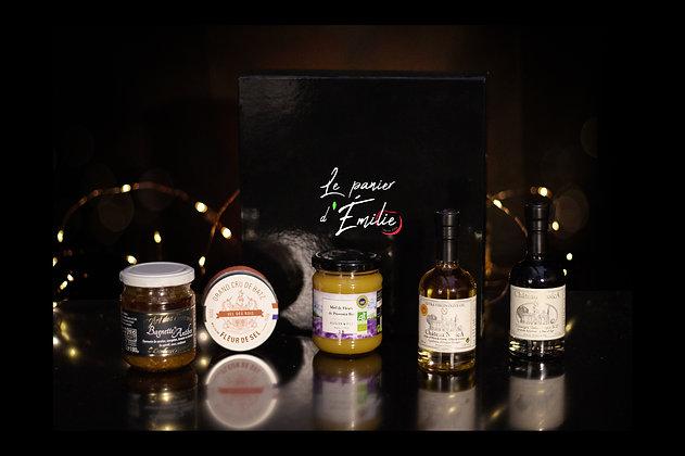 Coffret Cadeau | Essentiel