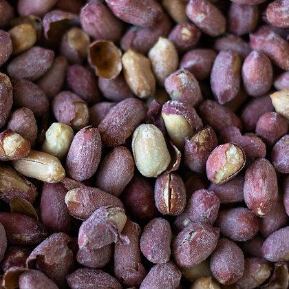 Arachides grillées salées | France | 500g