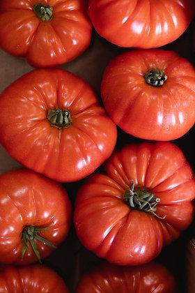 Tomate ancienne Marmande | France | 1kg