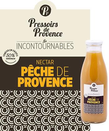 Nectar de Pêche | Provence | 75cl