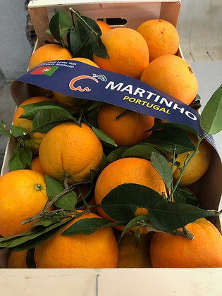 Orange Feuille   Portugal   1 kg