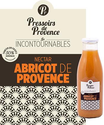 Nectar d'abricot | Provence | 75cl
