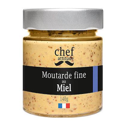 Moutarde au Miel | Provence | 140g