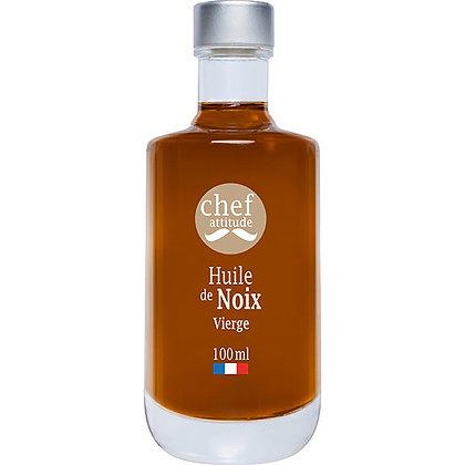 Huile de Noix 100% Vierge   Provence   100ml