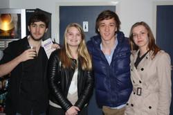 Jury Lycéens