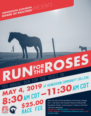 Run for the Roses 2019