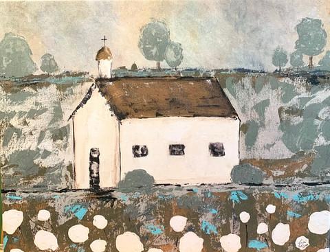 """""""In Solitude"""" - Vicki Wilson"""