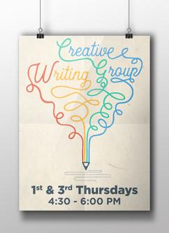 Creative Writing Group - HCPL