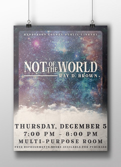 Not of the World - HCPL