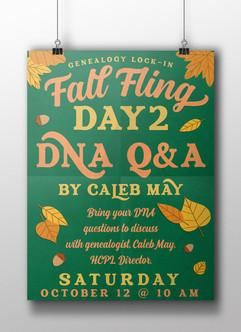 Fall Fling Day 2 - HCPL