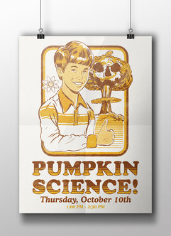 Pumpkin Science - HCPL