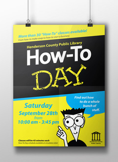 How-To Day - HCPL