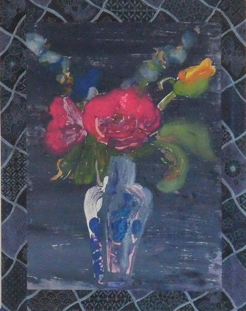 """""""Flowers"""" - Kazhia Kolb"""