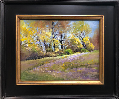 """""""Spring Time"""" - Terry Rone"""