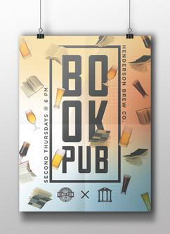 Book Pub - HCPL