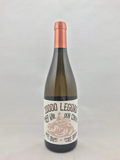 20.000 Leguas Amber Wine